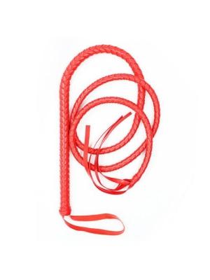Μαστίγιο σε κόκκινο χρώμα (red) Indy Flog