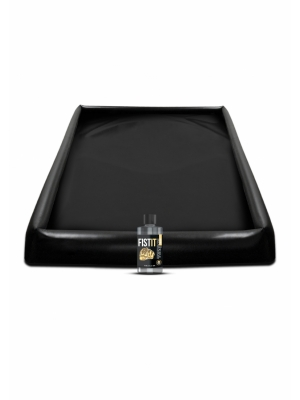 Inflatable Play Sheet - Black