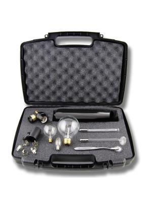 Dr. Clockwork's Solid State Violet Wand Apprentice Kit