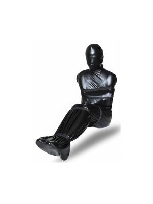Full body fetish suit