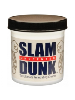 Fist Slam Dunk Unscented Lube 453ml
