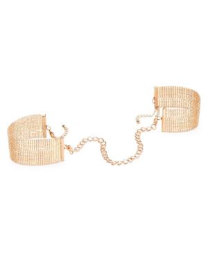 Magnifique Handcuffs- Gold