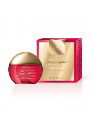 HOT Twilight Pheromone Parfum women 15ml