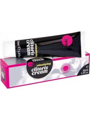 HOT Eros Stimulating Clitoris Cream 30ml