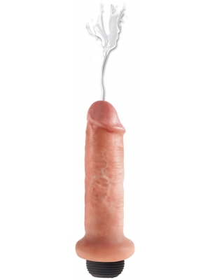 Pipedream Squirting Cock 6 Inch