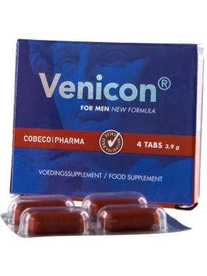 Venicon For Men 4pcs