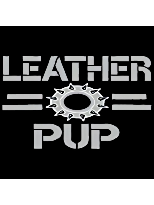 Leather Pup