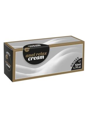 Hot Ero Anal Backside Relax Cream 50ml