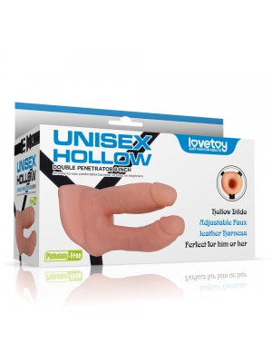Unisex Hollow Strap-On 3005