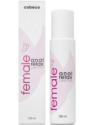 FEMALE anal relax - 100 ml