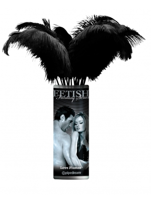 Love Plumes feathers