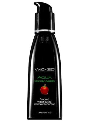 Wicked Sensual Care Aqua Apple 120ml