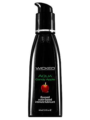 Wicked Sensual Care Aqua Apple 60ml