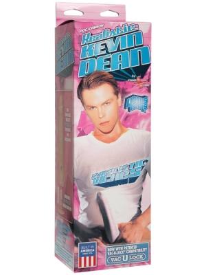 Kevin Dean 12 Inch Cock