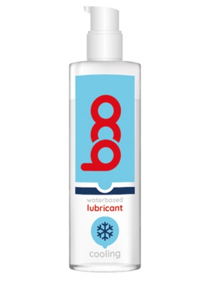BOO WATERBASED LUBRICANT COOLING 150ML