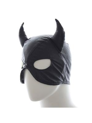 Devil Mask BLACK