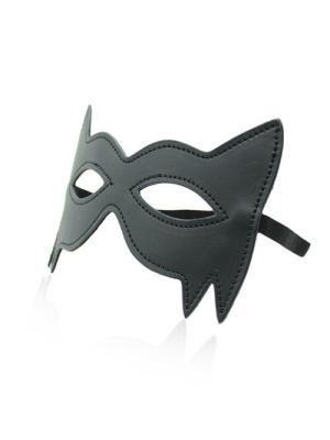 Spikes Mask BLACK
