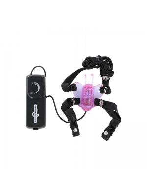 Mini Butterfly Vibrator