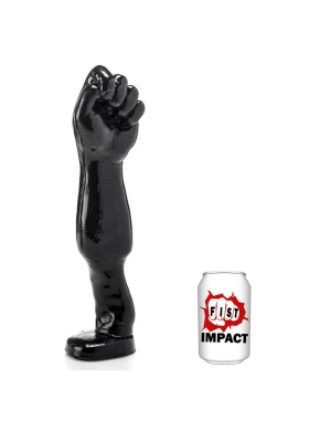 HOLD THE FIST 34 x 9.5cm