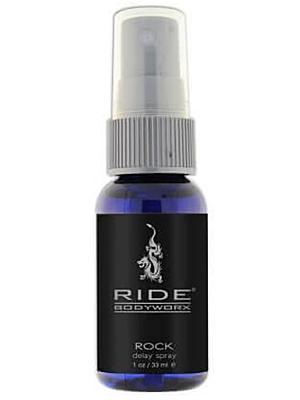 SLIQUID RIDE ROCK DELAY SPRAY-33ML