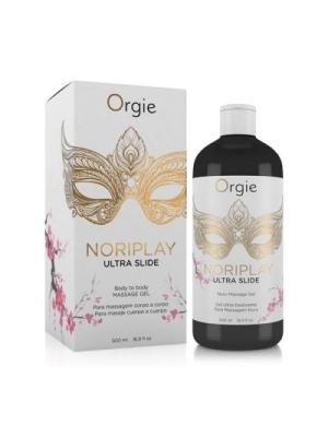 Noriplay - Nuru massage gel