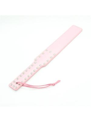 Σανίδα για ξύλο -Spank Paddle ( pink)