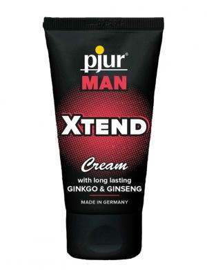 Pjur MAN XTEND Cream Transparent 50ml