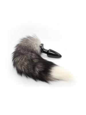 Long Funny Tail Anal plug