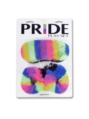 Pride Play Set