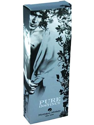 *Miyoshi Miyagi Pure Instinct 5 ml For Man
