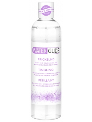 Waterglide Tingling Lubricant Lubricant 300ml