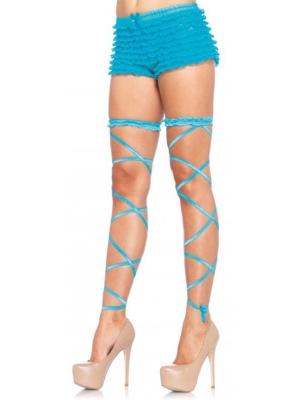 Leg wrap set