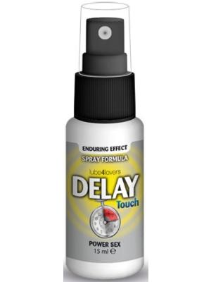 Retardant Spray delay touch 15 ml