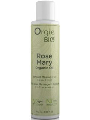 Bio Oil Massage Rosemary
