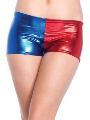 Misfit Booty Shorts