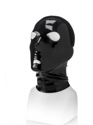 Latex Hood for Rubbers