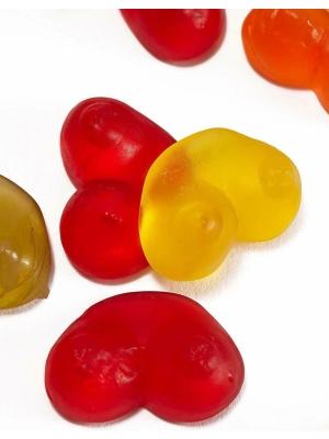 Jelly Boobs
