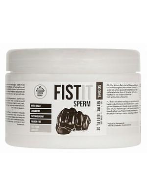 Fist It Sperm - 500ml
