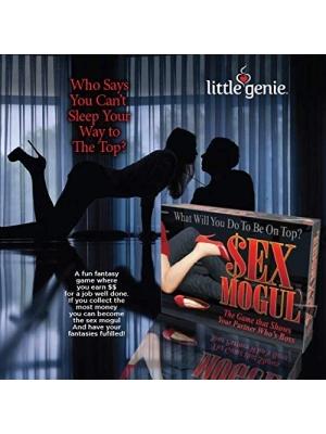 Little Genie Sex Mogul Multi