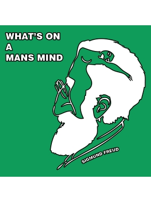 whats on a mans mind
