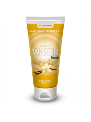 Water Lubricant water touch vanilla 100ml