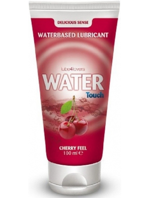 Water Lubricant water touch Cherry 100ml